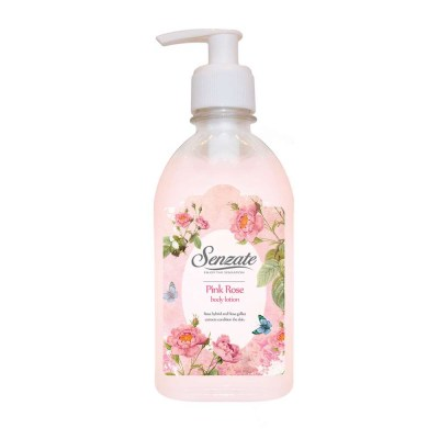 rose-body-lotion