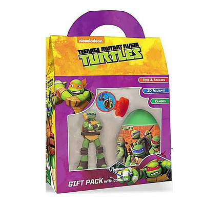 turtle gift pack