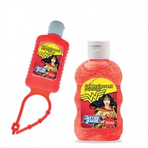 Justice League refreshing gel