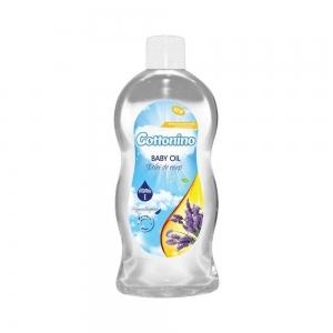 COTTONINO BABY OIL LAVENDER