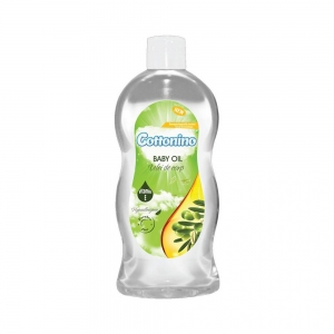 COTTONINO BABY OIL OLIVE