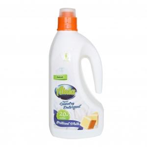 ALEDA Detergent lichid Brilliant White 1.5 l