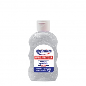 Hygienium Hand Sanitizer 50ml