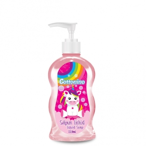 Cottonino Liquid Soap Pink