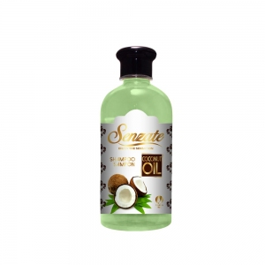 SENZATE SHAMPOOING COCONUT