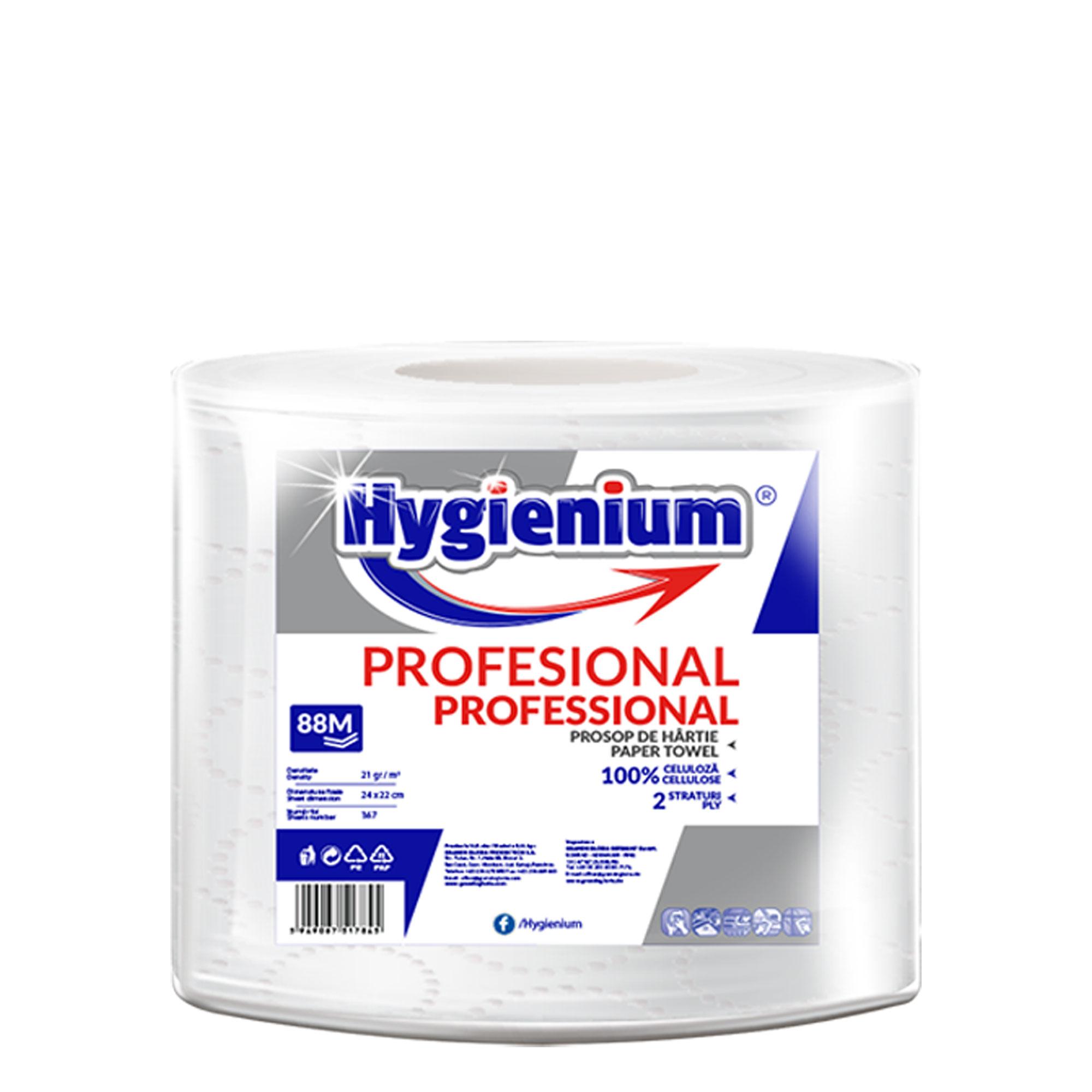 Hygienium Professional Paper Towel 88 M