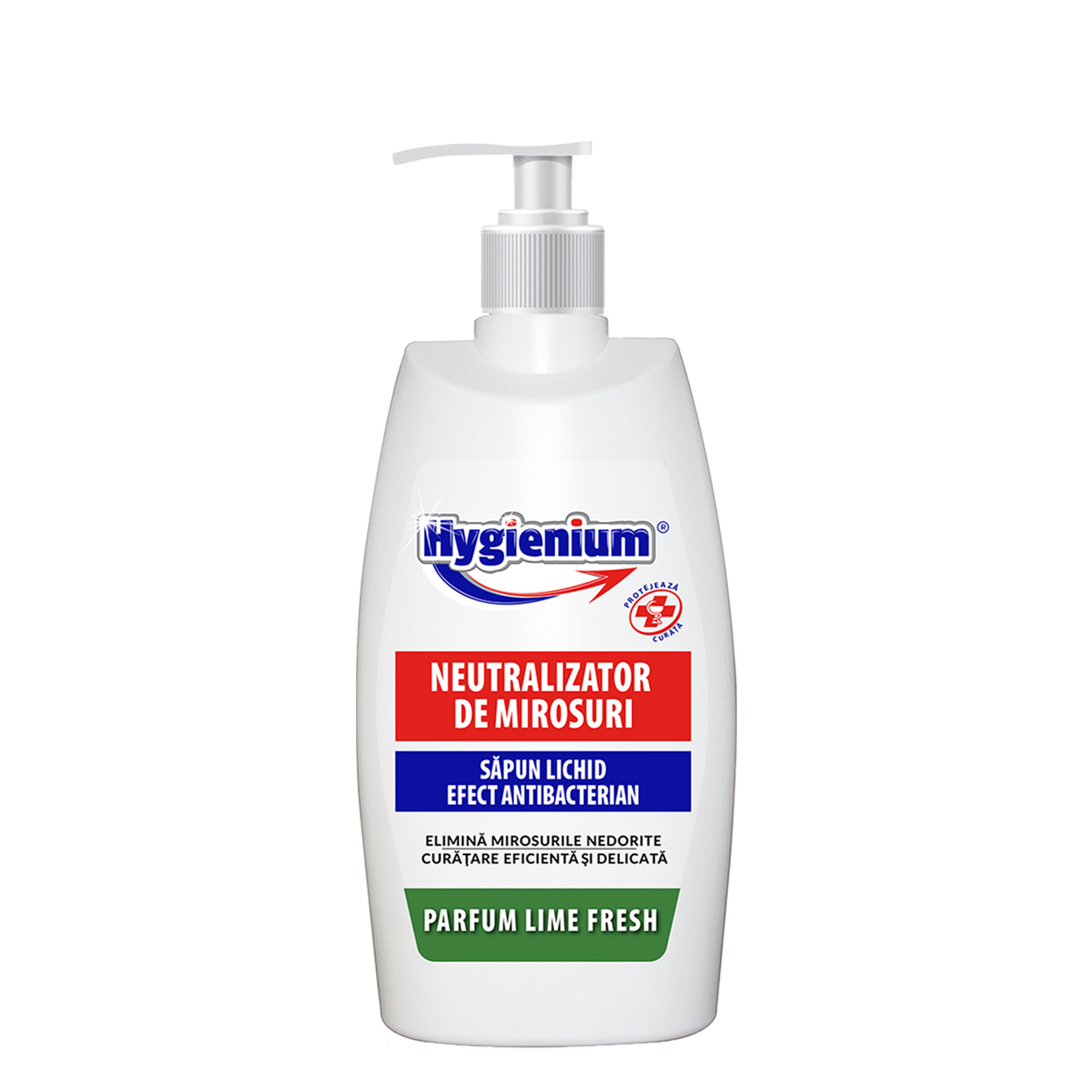Hygienium Antibacterial Liquid Soap