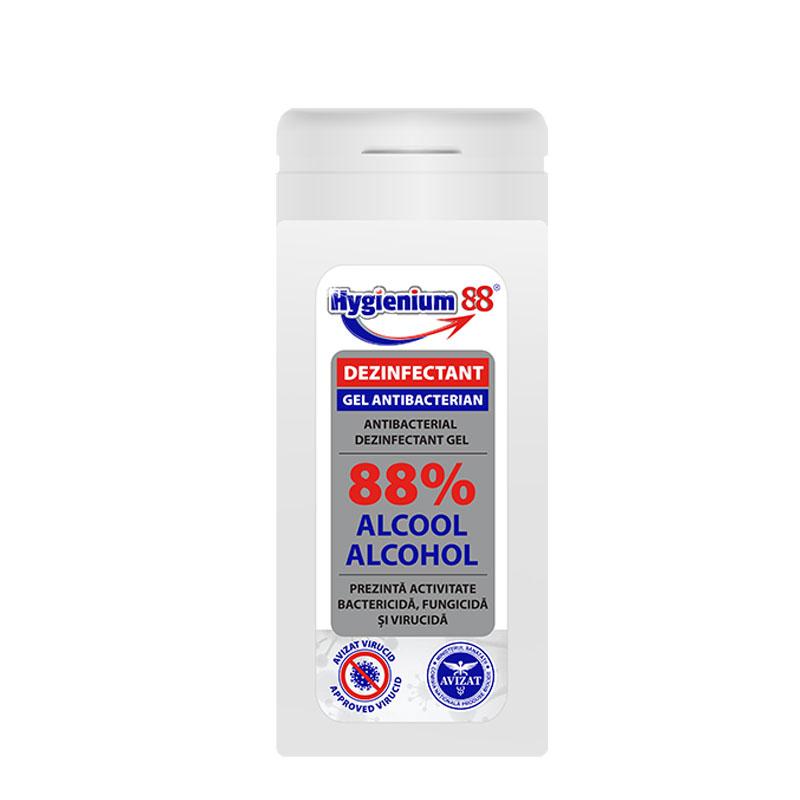 Hygienium Antibacterial Gel 88% 50ml