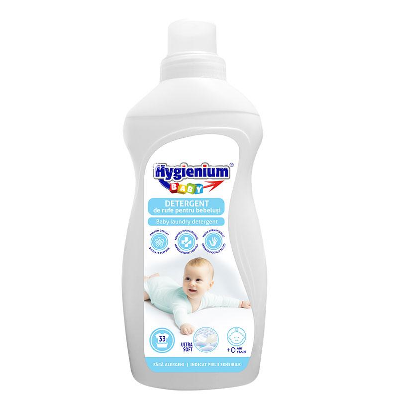 Hygienium BABY Detergent de Rufe