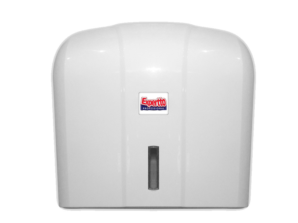 Expertto Z folded paper Towel dispenser