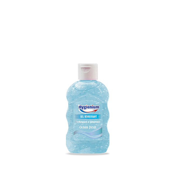 REFRESHING GEL Ocean FRESH 50 ml