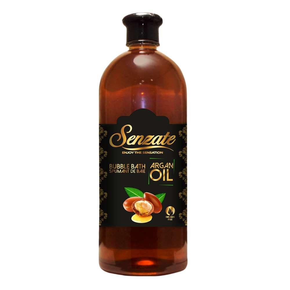 SENZATE SPUMANT DE BAIE ARGAN OIL