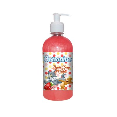 cottonnino-tj-soap-strawberry