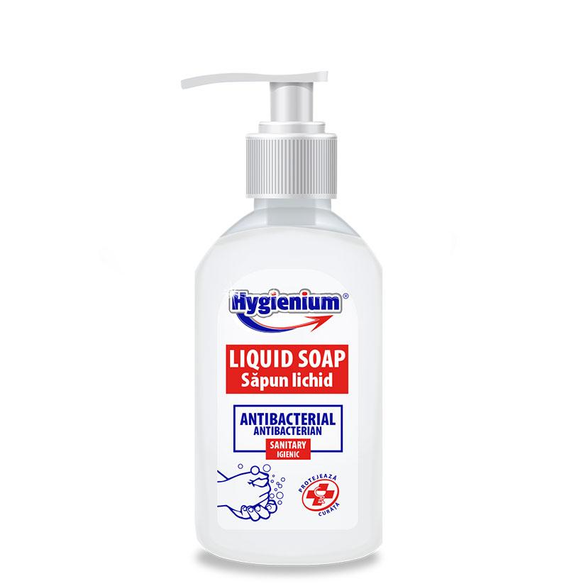 HYGIENIUM ANTIBACTERIAL LIQUID SOAP 500ml